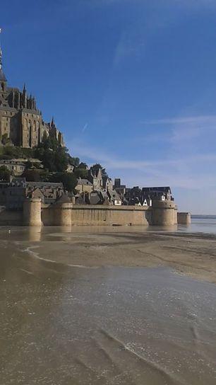 mont-saint-michel - Photo