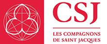 Logo des Compagnons de Saint-Jacques