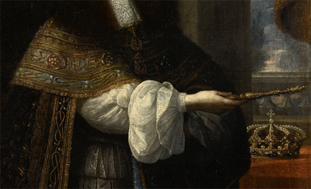 Duc de Savoir, zoom main