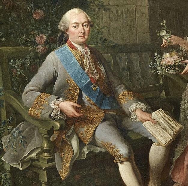 Louis-Jean-Marie de Bourbon, duc de Penthièvre