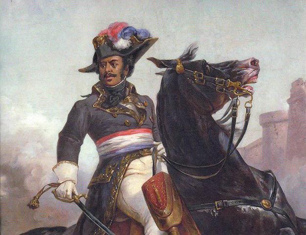 Trois Figures Mconnues De La Rvolution Le Chevalier De Saint