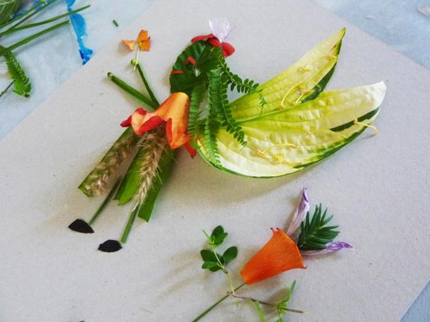 Le moyen du microorganisme végétal liode la soude