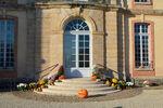 Halloween au château de La Motte-Tilly
