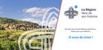 Votez pour le château de Voltaire !
