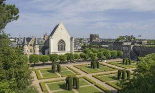 Devenez partenaire du château d'Angers