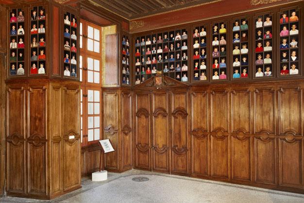 Curios mirabilia - Cabinet de curiosite contemporain ...
