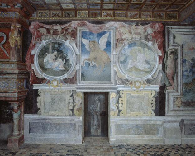La Galerie Du Grand Ecuyer