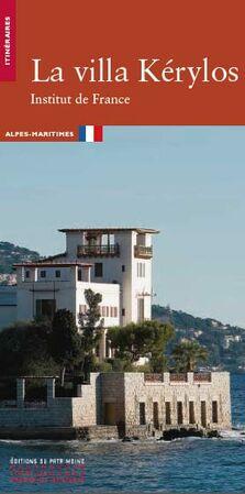 """Résultat de recherche d'images pour """"editions du patrimoine, villa kérylos"""""""
