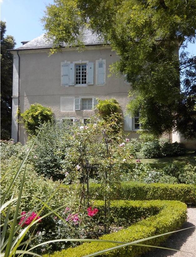 Histoire du monument for Origine du mot maison