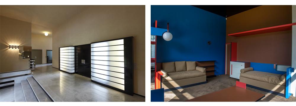 l 39 histoire de la villa cavrois. Black Bedroom Furniture Sets. Home Design Ideas