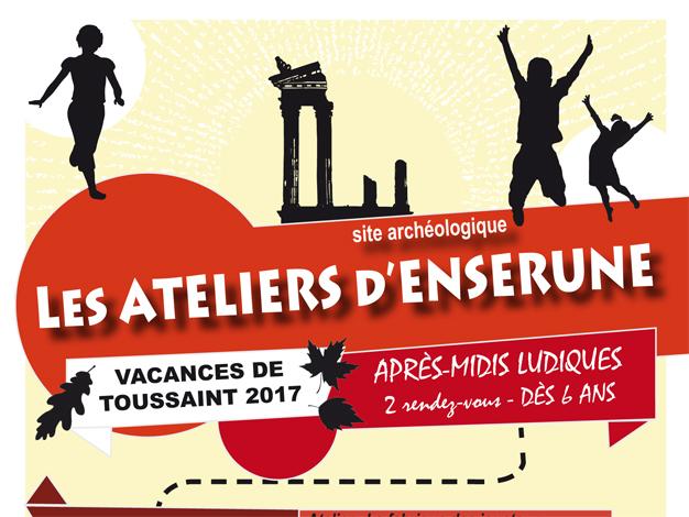 Vacances Toussaint Ensérune