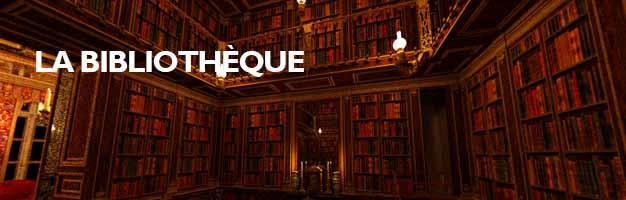 Cliquez pour visiter la Bibliothèque