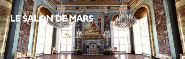 Cliquez pour découvrir le Salon de Mars