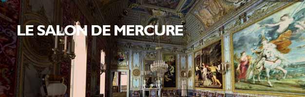 Cliquez pour découvrir le Salon de Mercure
