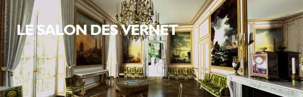 Cliquez pour visiter le Salon des Vernet