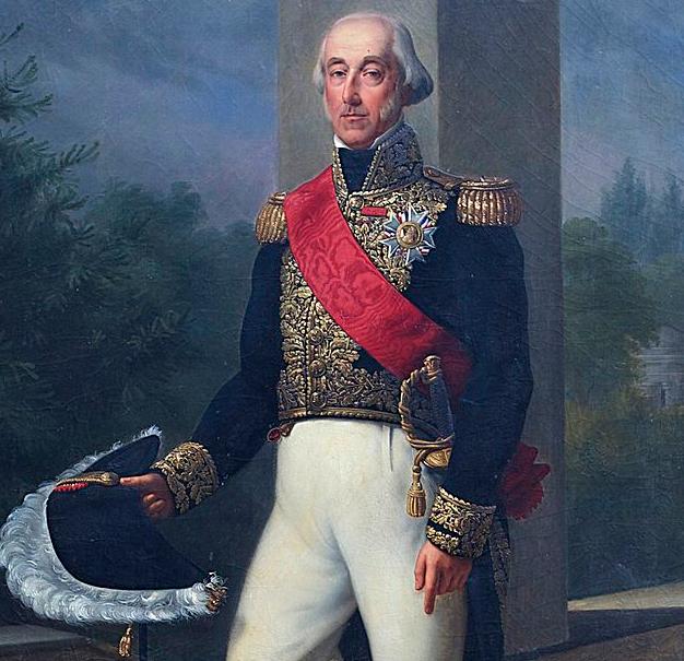 Louis VI de Bourbon Condé