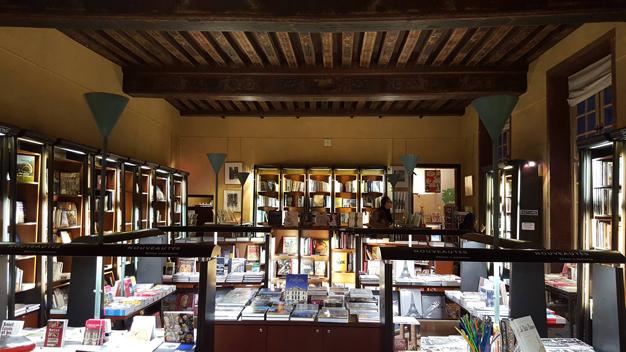 Librairie de Sully
