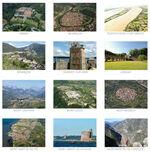 photos 12 sites vauban unesco france
