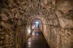 souterrain mont-dauphin