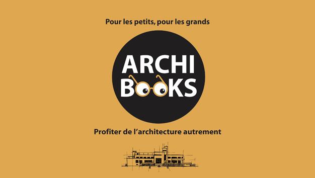 Archibooks - Découvrir l'architecture autrement