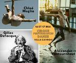 Cirque et danse à la Villa Cavrois