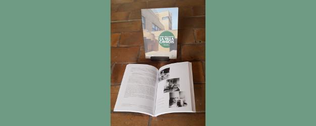 La Villa Cavrois de Richard Klein Editions Picard