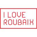 Logo I Love Roubaix