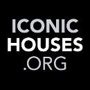 Logo Iconic Houses