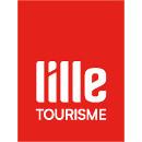 Logo Lille Tourisme