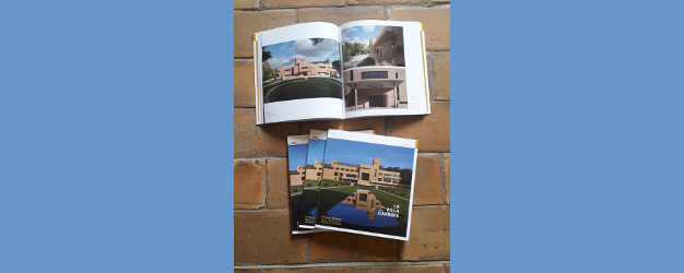 Villa Cavrois collection Regards