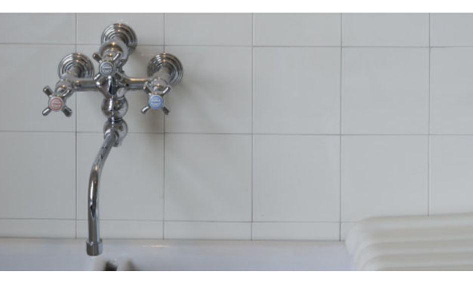 cuisine - robinet