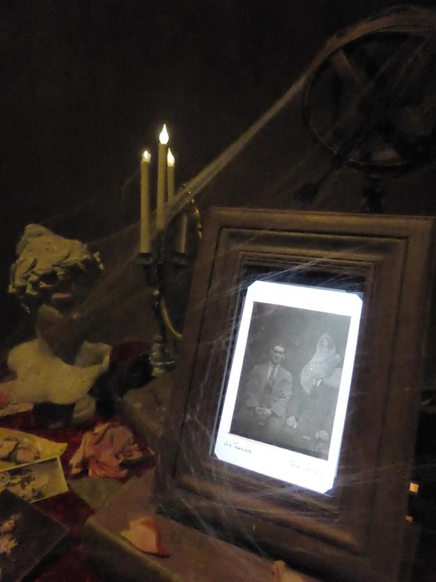 Lanternes magiques Villeneuve